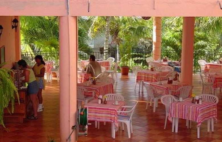Casa Rita - Restaurant - 6