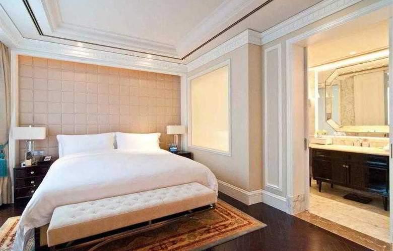 Sofitel Legend Peoples Grand Hotel Xian - Hotel - 4