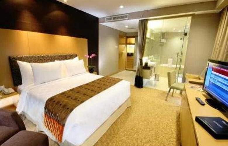 Swiss-Belhotel Mangga Besar - Room - 3