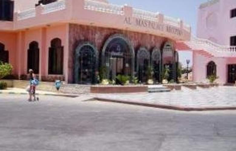 Golden 5 Almas Resort - General - 1