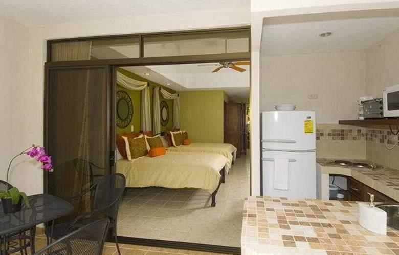 El Paso de Las Lapas - Room - 1