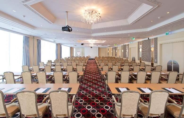 Leonardo Munich Arabellapark - Conference - 20