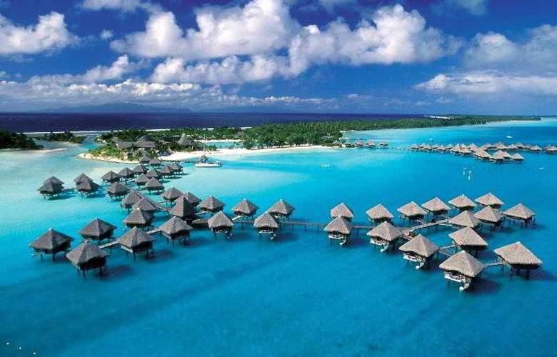Le Meridien Bora Bora - Hotel - 18