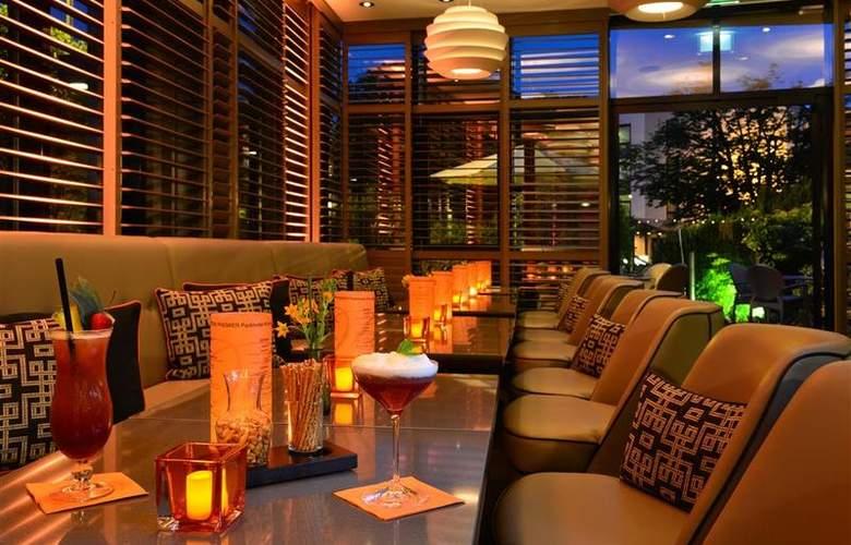 Best Western Premier Parkhotel Kronsberg - Bar - 2