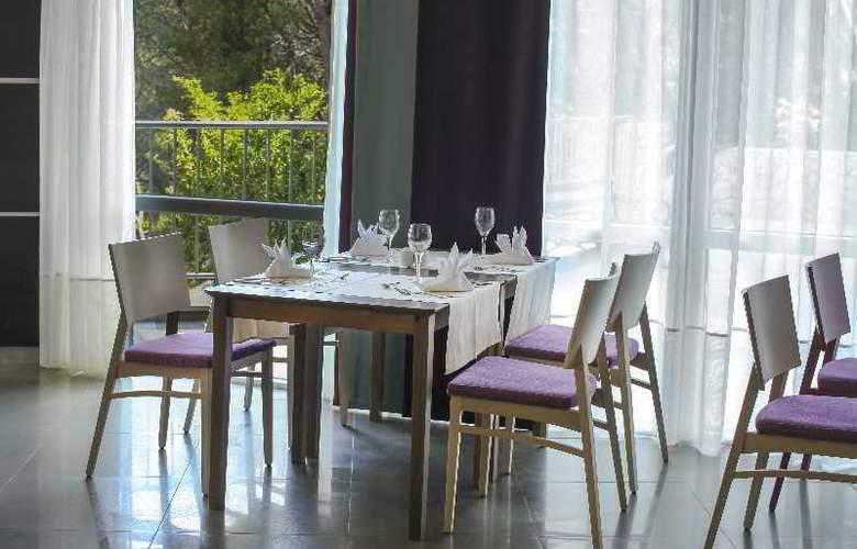Aurora - Restaurant - 11