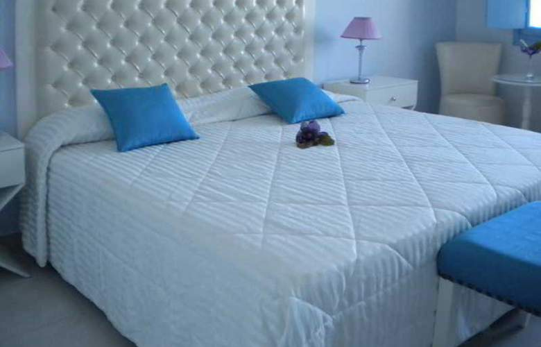 Kythira Golden Resort - Room - 16