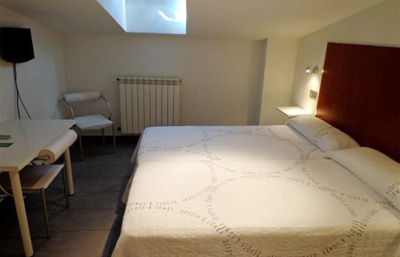 Sercotel Art Spa Soria - Room - 5