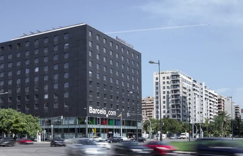 Barceló Valencia - Hotel - 0