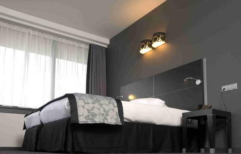 Ramada Brussels Woluwe - Room - 7