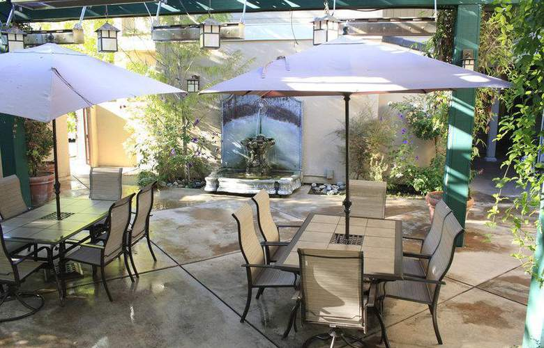 Best Western Sonoma Valley Inn & Krug Event Center - Conference - 108