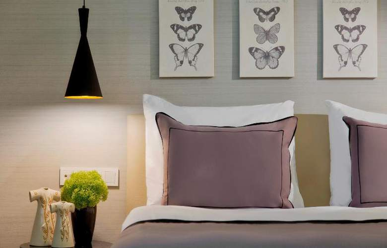 Sura Hagia Sophia Hotel - Room - 24