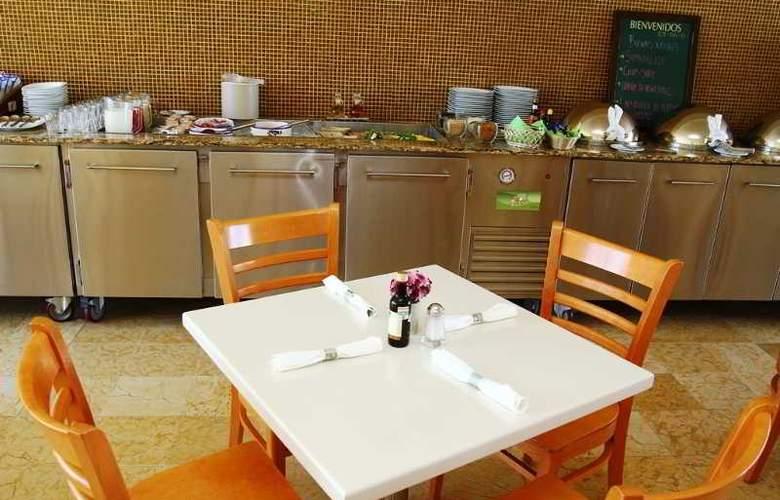 Turotel Queretaro - Restaurant - 20