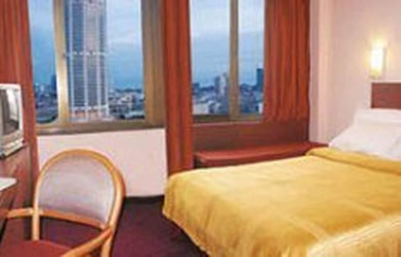 Grand Continental Hotel Penang - Room - 3