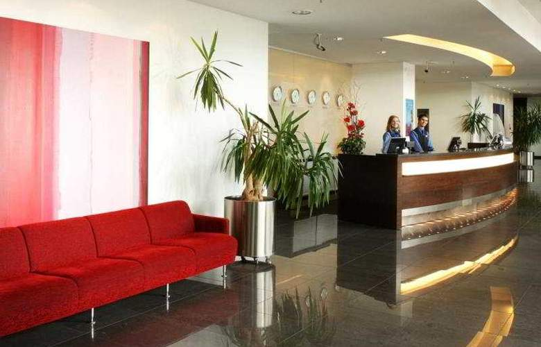Radisson Blu Hotel Lietuva - General - 1