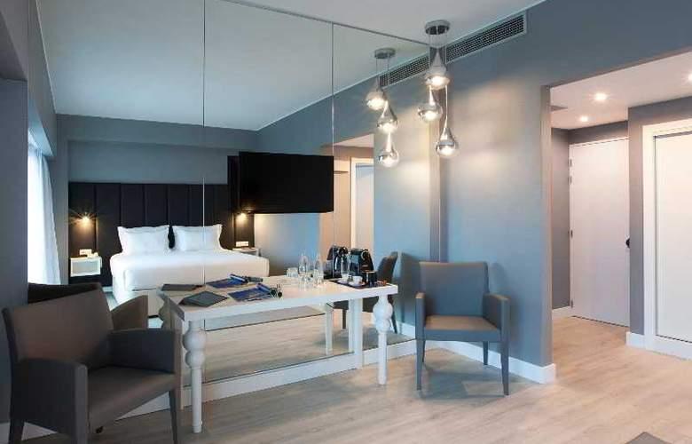 Lutecia Smart Design - Room - 15