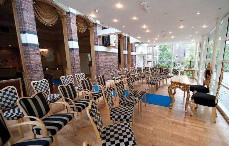 Hallmark Liverpool Sefton Park - Hotel - 39