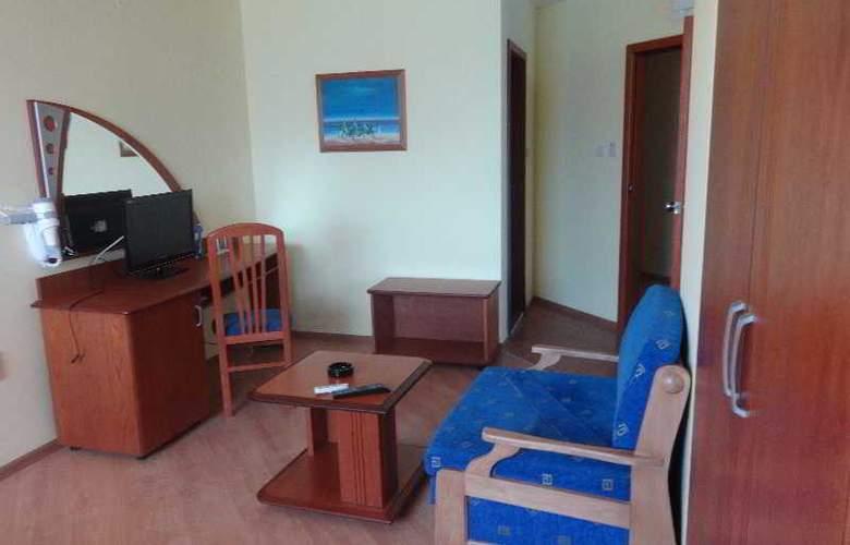 Evridika Nessebar - Room - 16