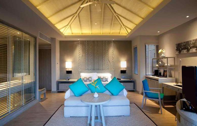 Pullman Phuket Arcadia Naithon Beach - Room - 8