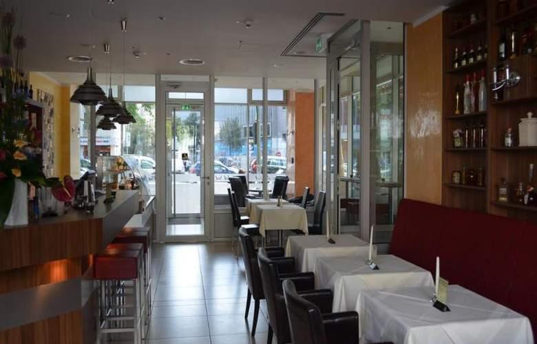 Ivbergs Htl Premium - Restaurant - 14