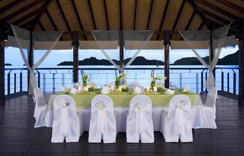The Westin Langkawi and Spa - Restaurant - 57