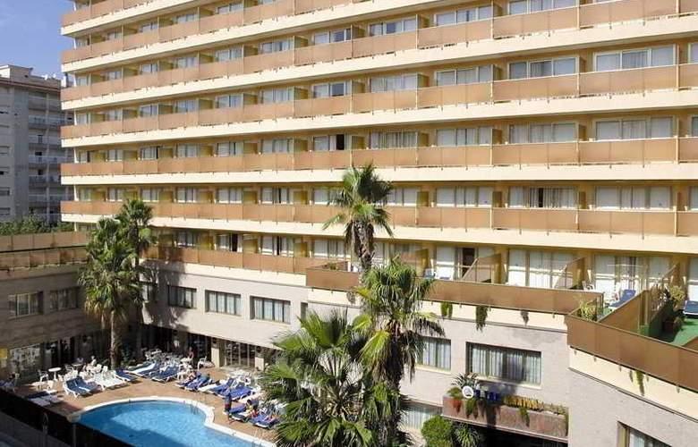 H TOP Amaika - Hotel - 0