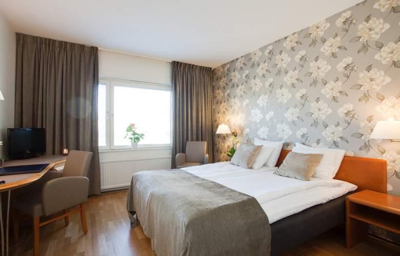 Best Western Capital - Hotel - 4
