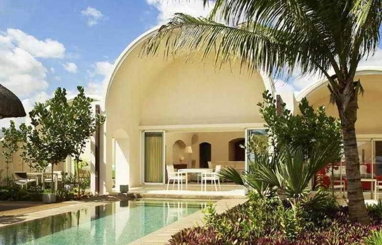 So Sofitel Mauritius - Hotel - 16