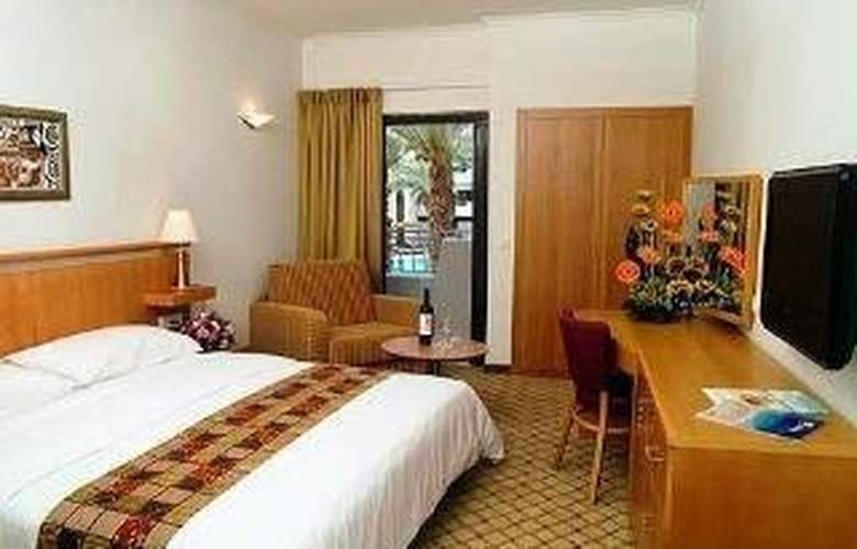 Herods Resort Eilat - Room - 4