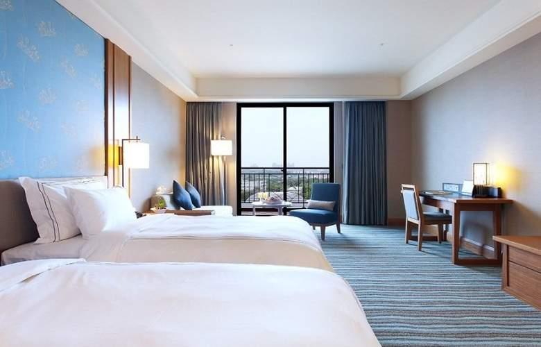Fullon Hotel Tamsui Fishermen´s Wharf - Room - 1