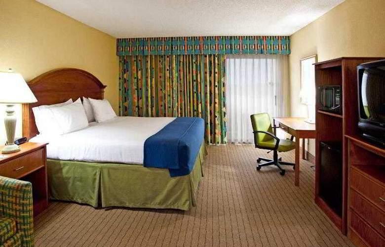 Comfort Inn Orlando - Lake Buena Vista - Hotel - 11