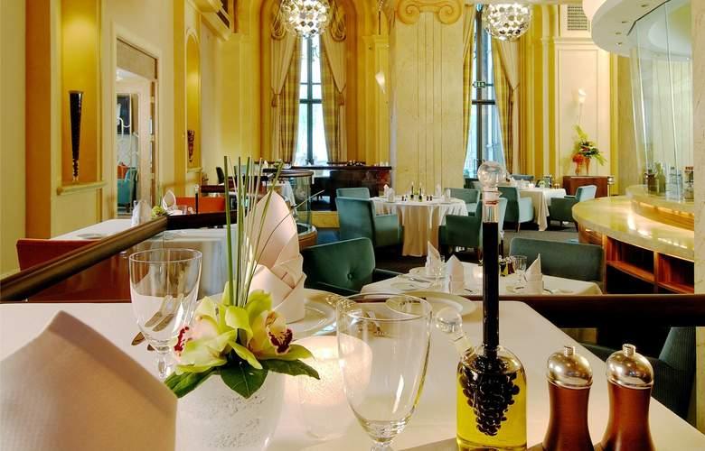Emirates Palace - Restaurant - 27