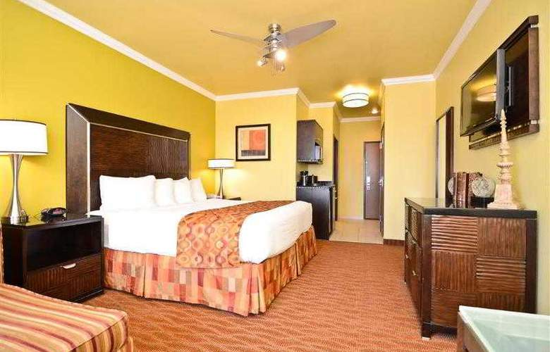 Best Western Plus Christopher Inn & Suites - Hotel - 94