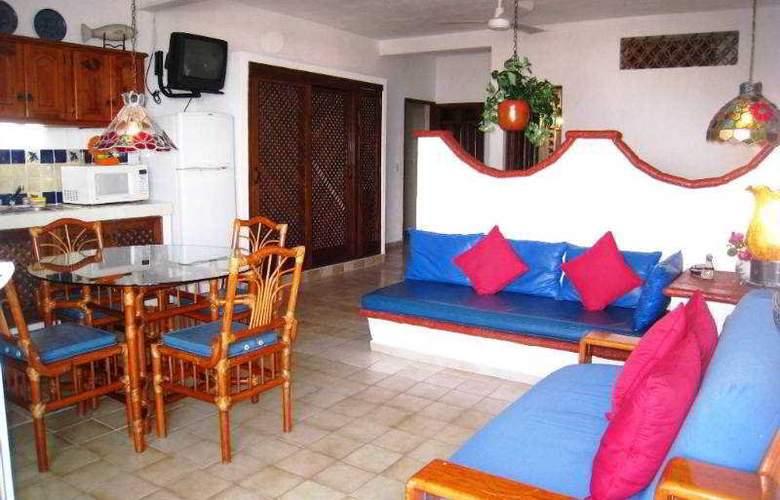 Casa Anita y Corona del Mar Boutique - Room - 4