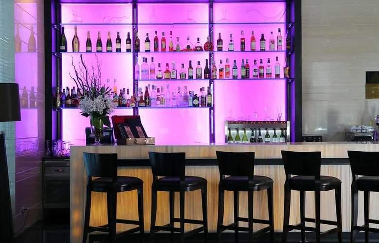 Sofitel Bangkok Sukhumvit - Bar - 124