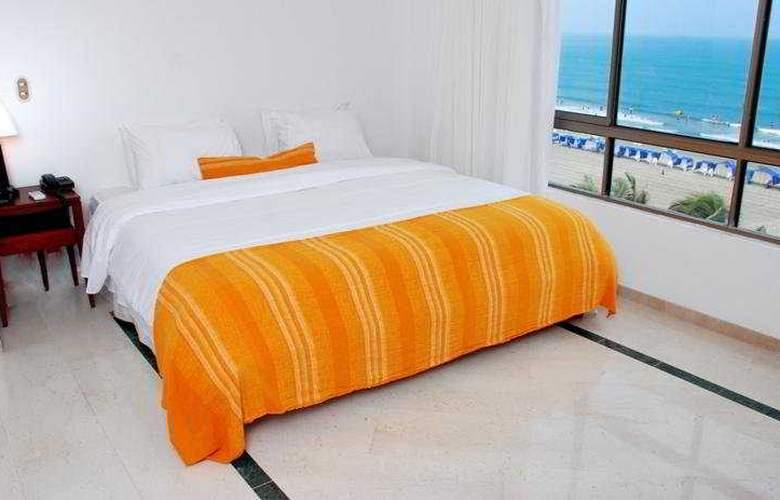 Regatta Cartagena - Room - 9