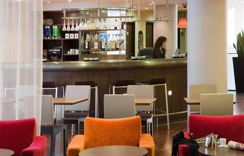 Novotel Suites Nice Airport - Bar - 21