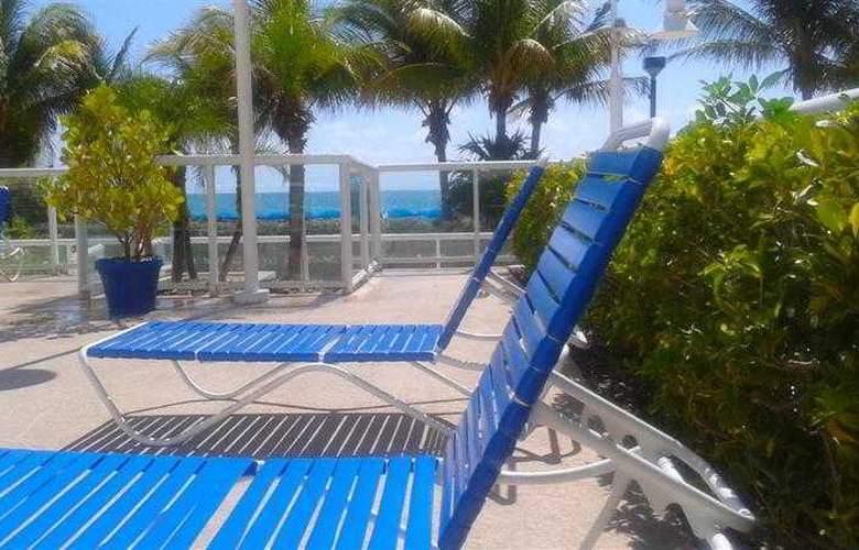 Best Western Plus Atlantic Beach Resort - Hotel - 53