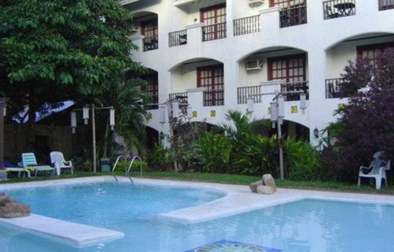 Le Soleil de Boracay - Pool - 3