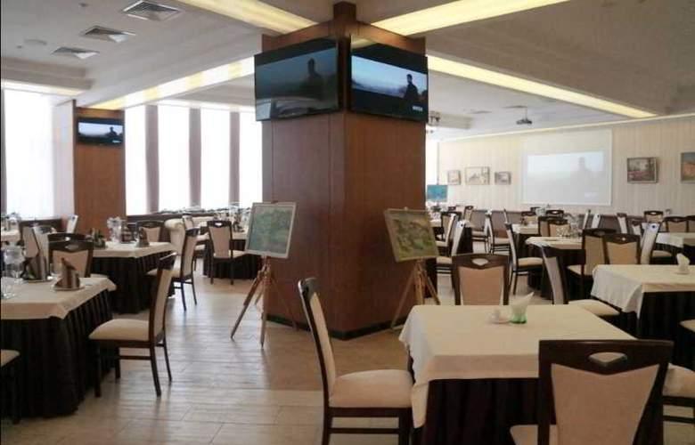 Black Sea Park Shevchenko - Restaurant - 1