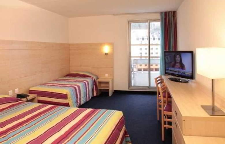 Alba Hotel - Room - 2