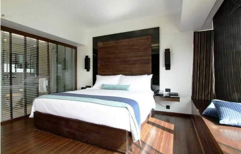 Svenska Mumbai - Room - 0