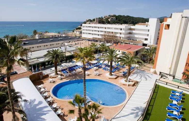 HSM Linda Playa - Hotel - 8