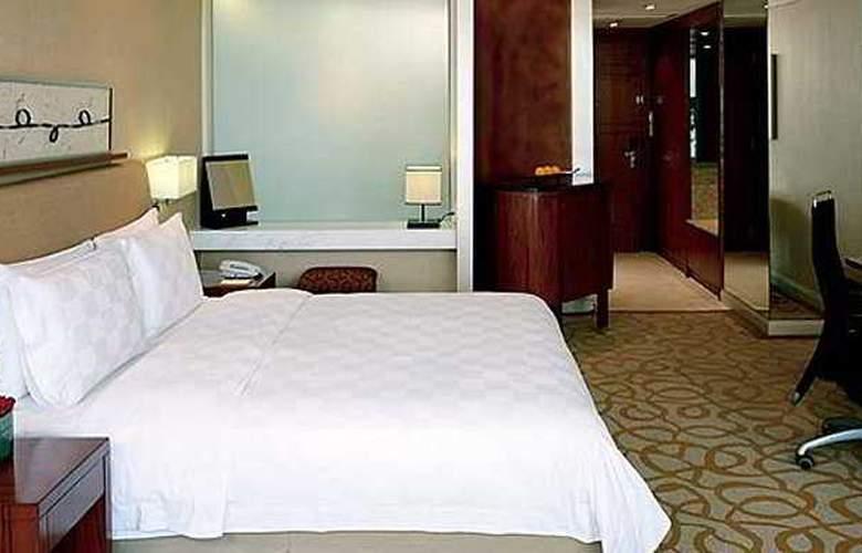 Hyatt Hotel and Casino Manila - Room - 3
