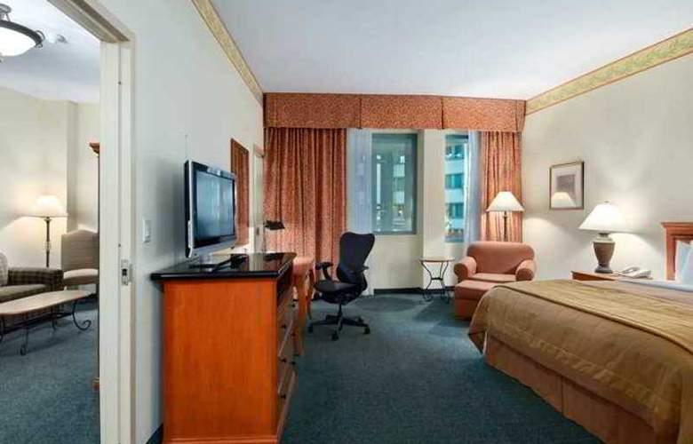 Hilton Austin Airport - Hotel - 3
