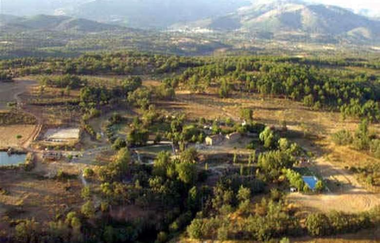 La granja de Yuste - Hotel - 2