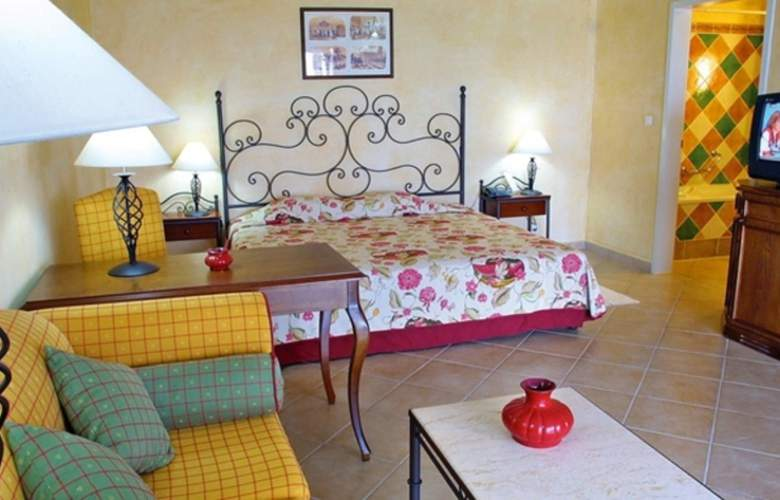 Iberostar Playa Alameda - Room - 12