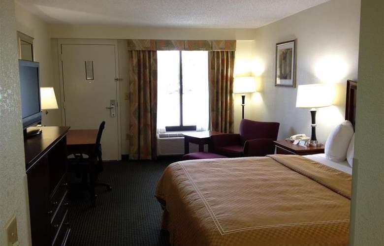 Best Western Inn & Suites - Monroe - Room - 32