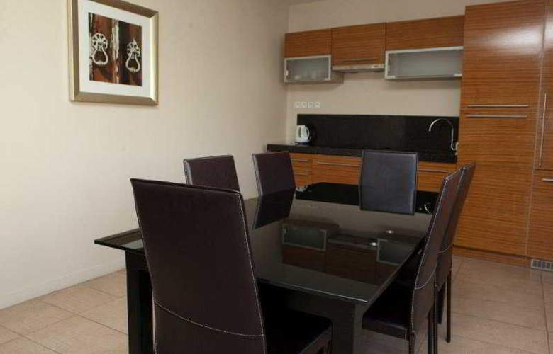 La Villa Carnot Cannes - Room - 3