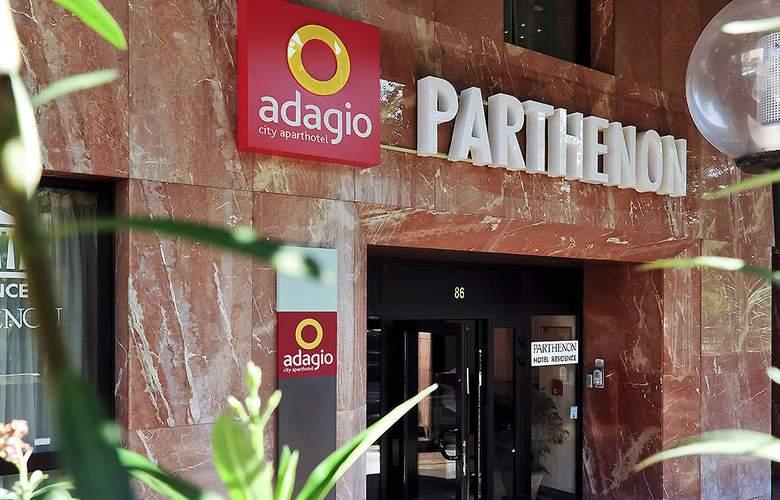 Adagio Toulouse Parthenon - Hotel - 0
