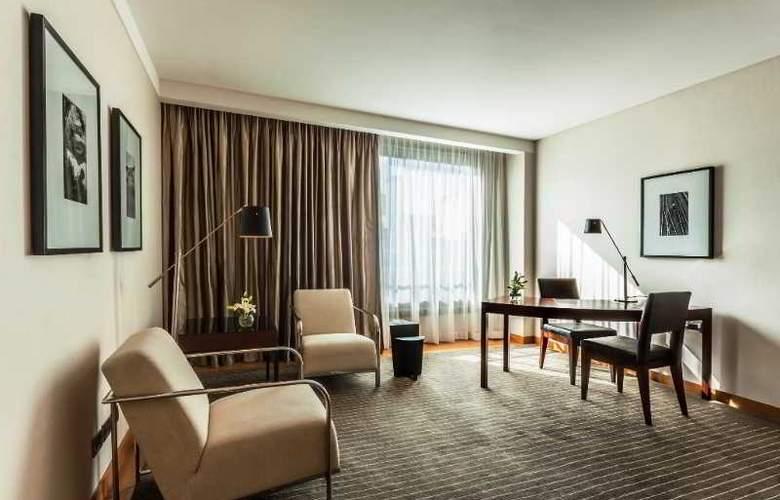 Palacio Duhau - Park Hyatt Buenos Aires - Room - 6